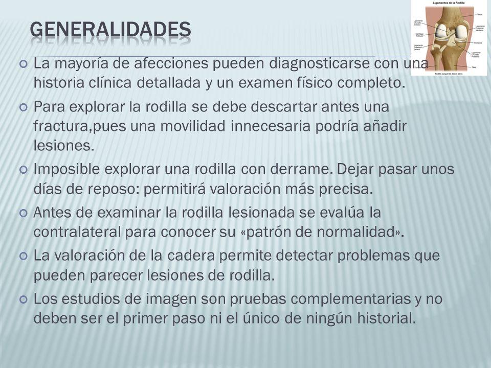 En bipedestación: Actitud:escoliosis,báscula pélvica,lordosis lumbar.