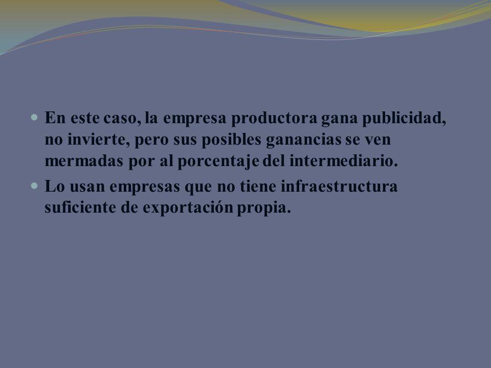Planeación de negocios y proyectos orientados a la exportación pasos…..