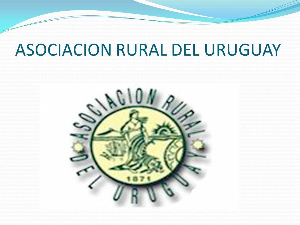 ASOCIACION RURAL DEL URUGUAY