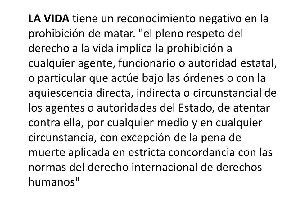 Artículo 139.- Son principios y derechos de la función jurisdiccional: 13.