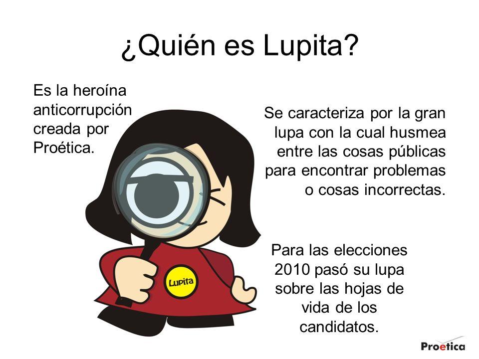 ¿Cómo operó.1. Los miembros de la Red Anticorrupción difundieron la campaña en sus ciudades.