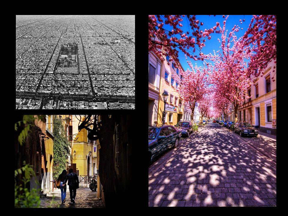 Las grandes urbes se forman de miles de personas, que viven de forma individualista, la comunidad se ha muerto y el interés por los demás se fue con ella.