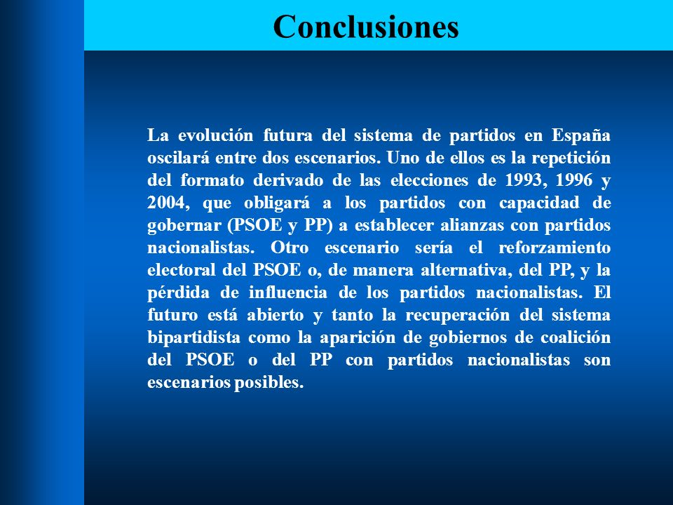 Referencias Bilbao, J.