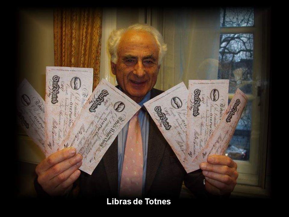 Libras de Totnes
