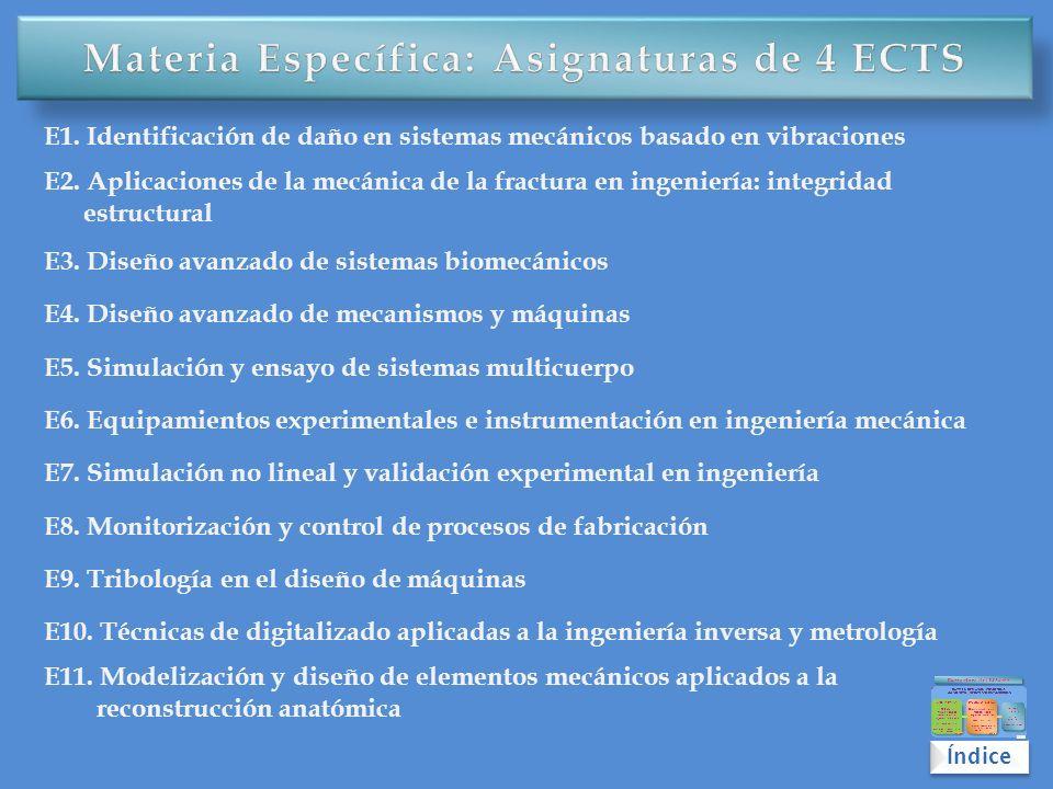 Condiciones de Acceso: Para acceder a las enseñanzas oficiales del máster será necesario estar en posesión de un título universitario oficial español u otro expedido por una institución de educación superior del E.E.E.S.