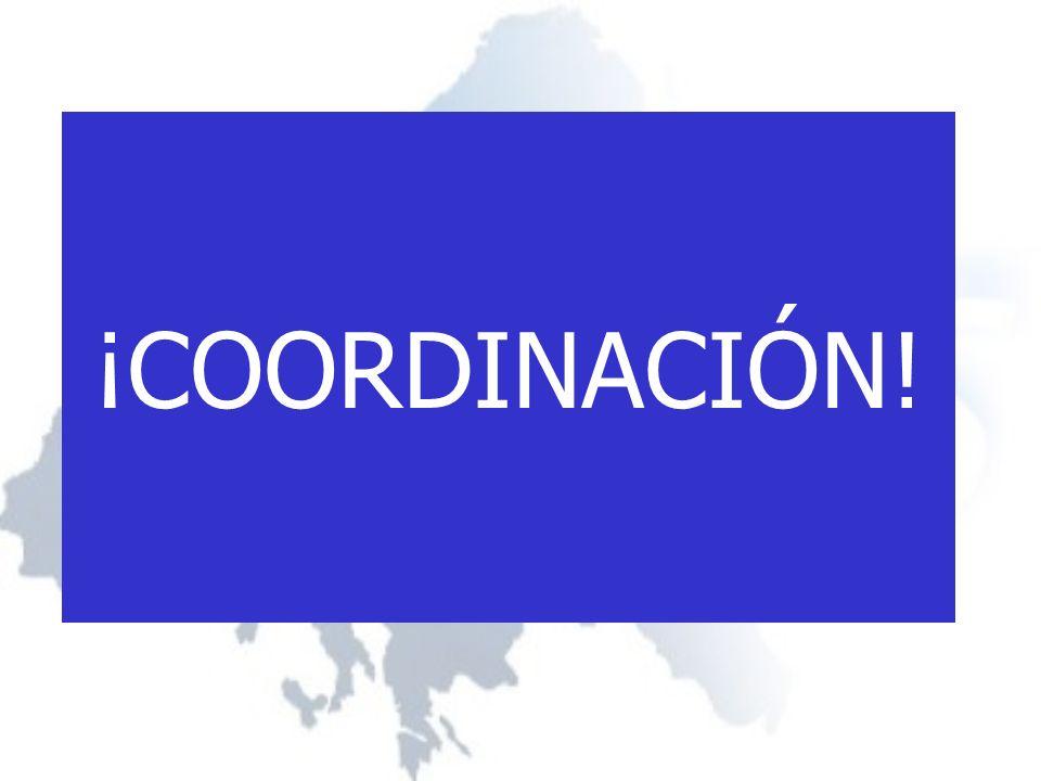 PERFIL DE FORMACIÓN DE LA TITULACIÓN PLAN DOCENTE DEL GRADO GD 1 GD 2 GD 3 GD 4 GD 5 ¡COORDINACIÓN!