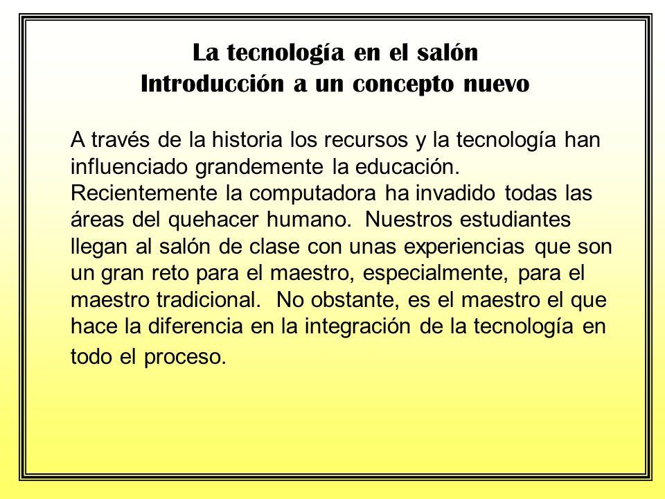 Objetivos Específicos Presentar diferentes alternativas y técnicas para que el maestro pueda enriquecer sus clases.