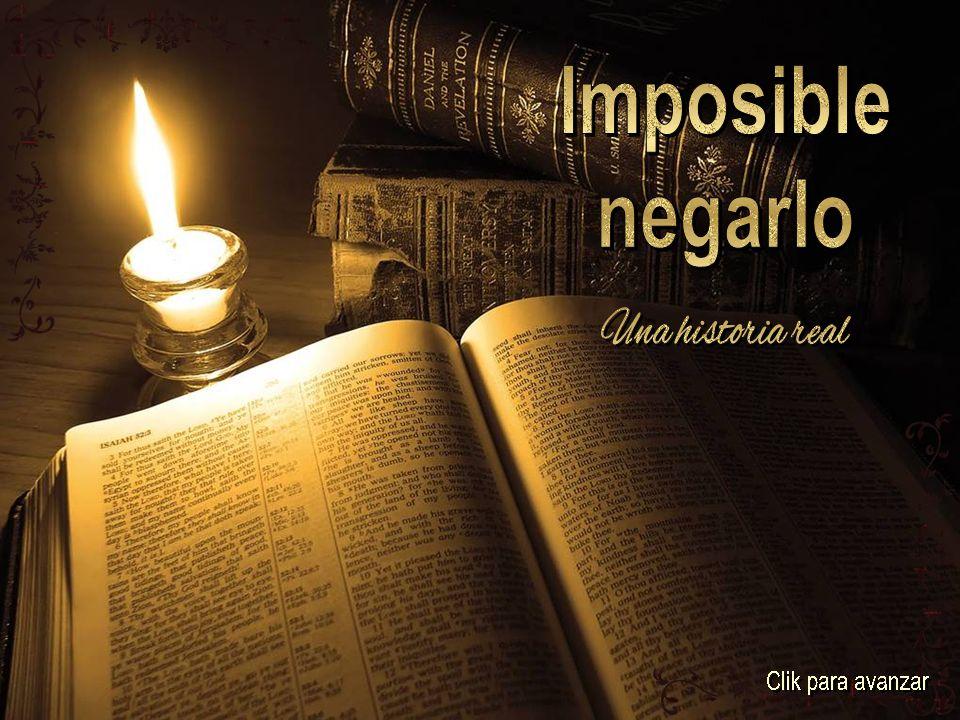 Mucha gente piensa que la Biblia es un libro viejo y aburrido.