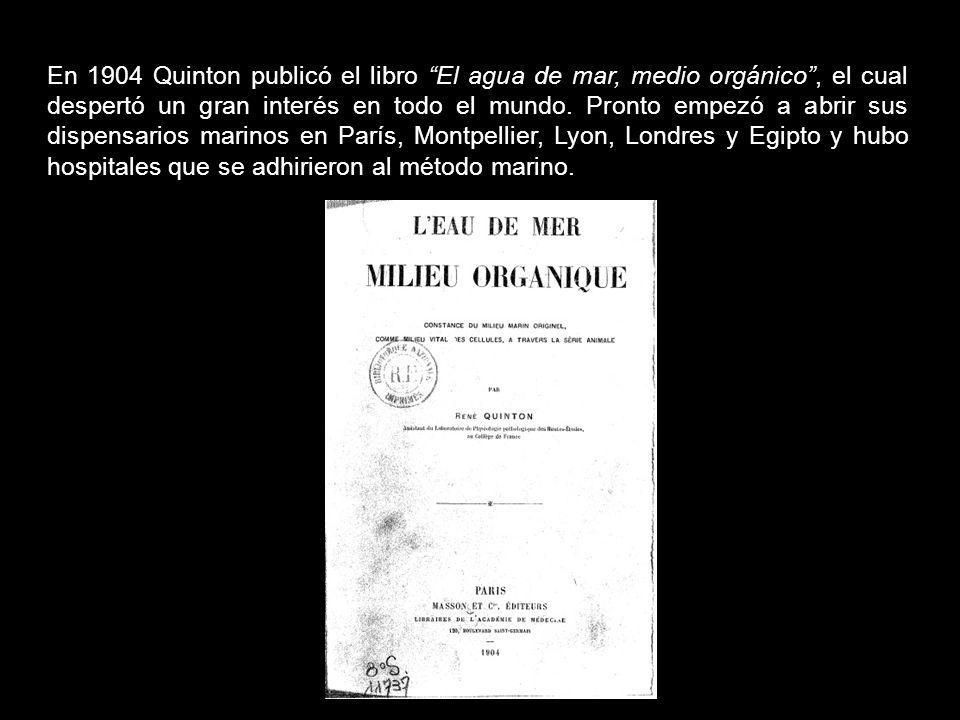 En diciembre del 2003, en la misma Universidad de La Laguna, se practicaron el desangrado de diez perras y se les trasplantó esta vez agua hipertónica
