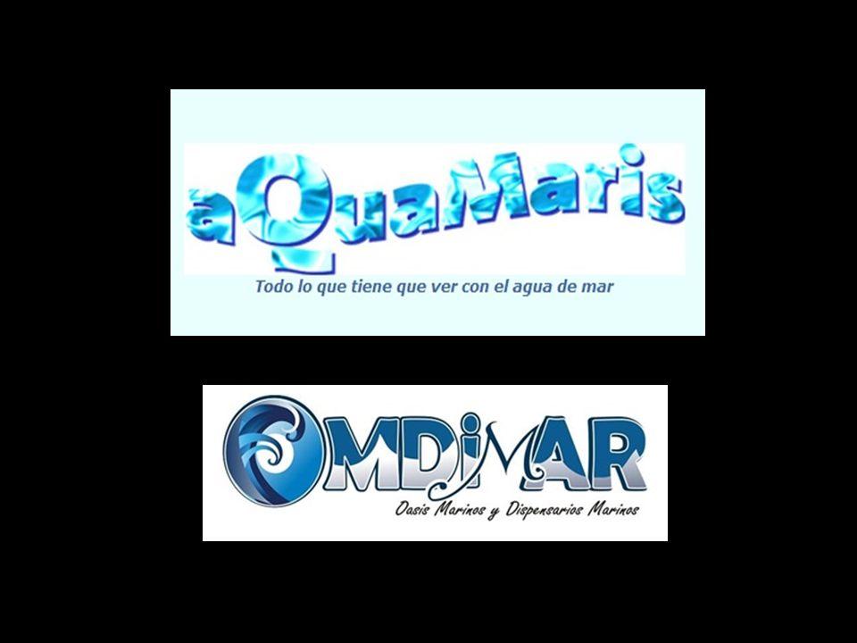 Pero gracias a Laureano Alberto Domínguez Vicepresidente de Prodimar y de Aquamaris, los conocimientos de Quinton han salido a la luz y comienza a ext