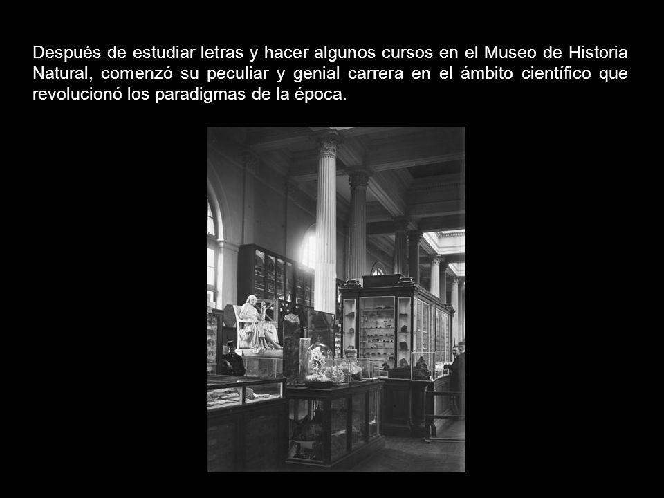 Louis Pasteur acababa de morir (1895) tras haber desarrollado su trabajo basado en el ataque a los microbios invasores.