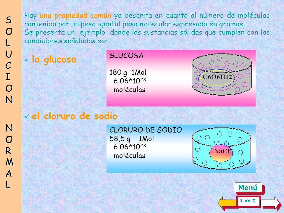 CLORURO DE SODIO CLORURO DE CALCIO FOSFATO DE SODIO SOLUCIONES EQUIVALENTES DE POTASIO SOLUCIONES EQUIVALENTES DE POTASIO ASPECTOS PRACTICOS SOLUCIONE