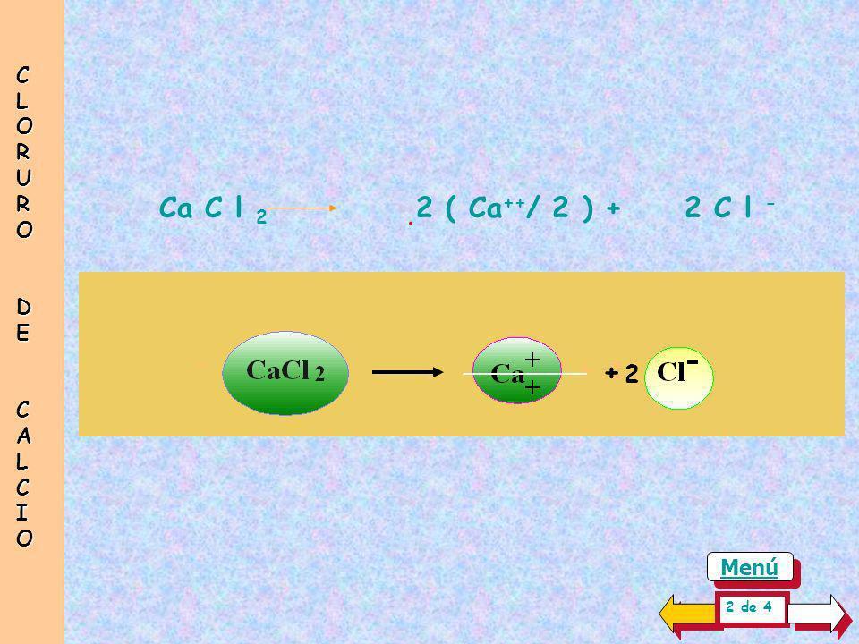 Al definir el Equivalente Químico se conocen las cantidades exactas necesarias para la combinación química, que son comparables entre sí en cuanto a s