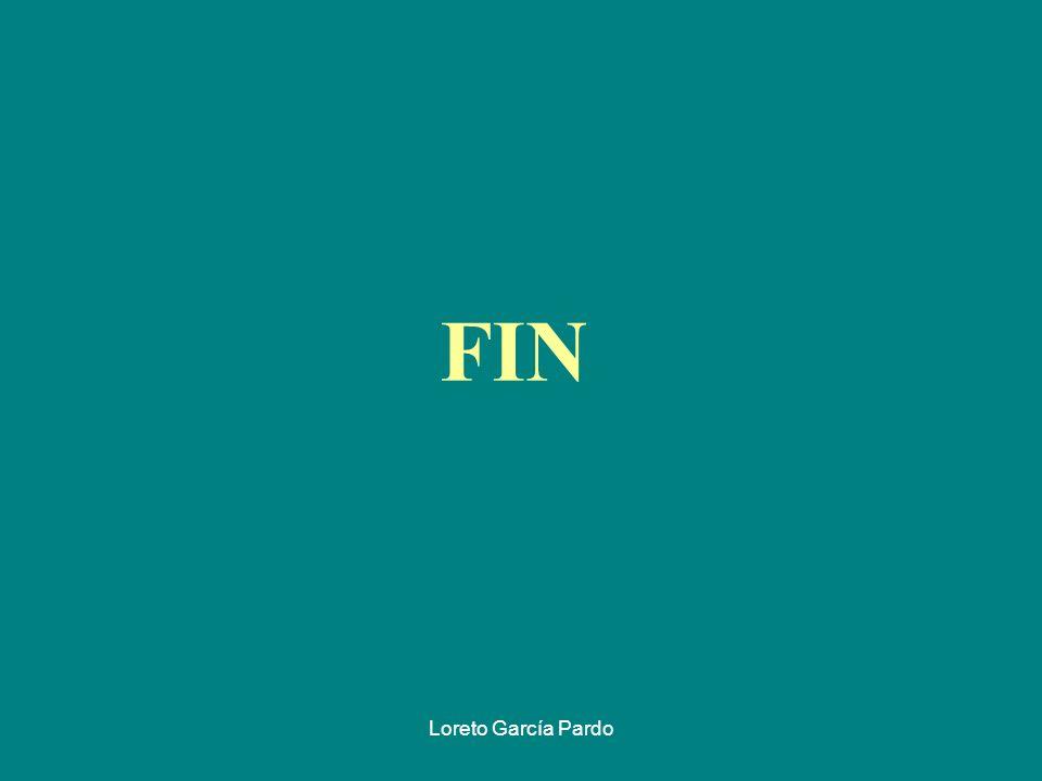 Loreto García Pardo FIN