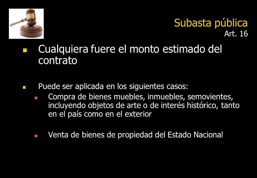 Publicidad y control La ONC podrá: No difundir en su sitio de Web los procedimientos en los que verificare el incumplimiento de los plazos de antelaci