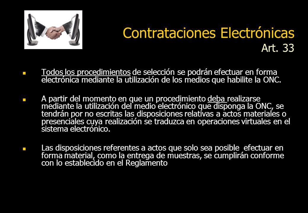 Observaciones al pliego Art. 32 Se aplica Cuando la complejidad o el monto del procedimiento de selección lo justifiquen, En procedimientos en que no