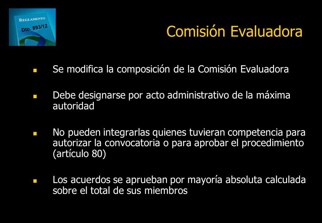 Causales de desestimación no subsanables Art. 84 h) Formulada por personas no habilitadas para contratar con la APN de acuerdo con el Art. 28 del Dto.