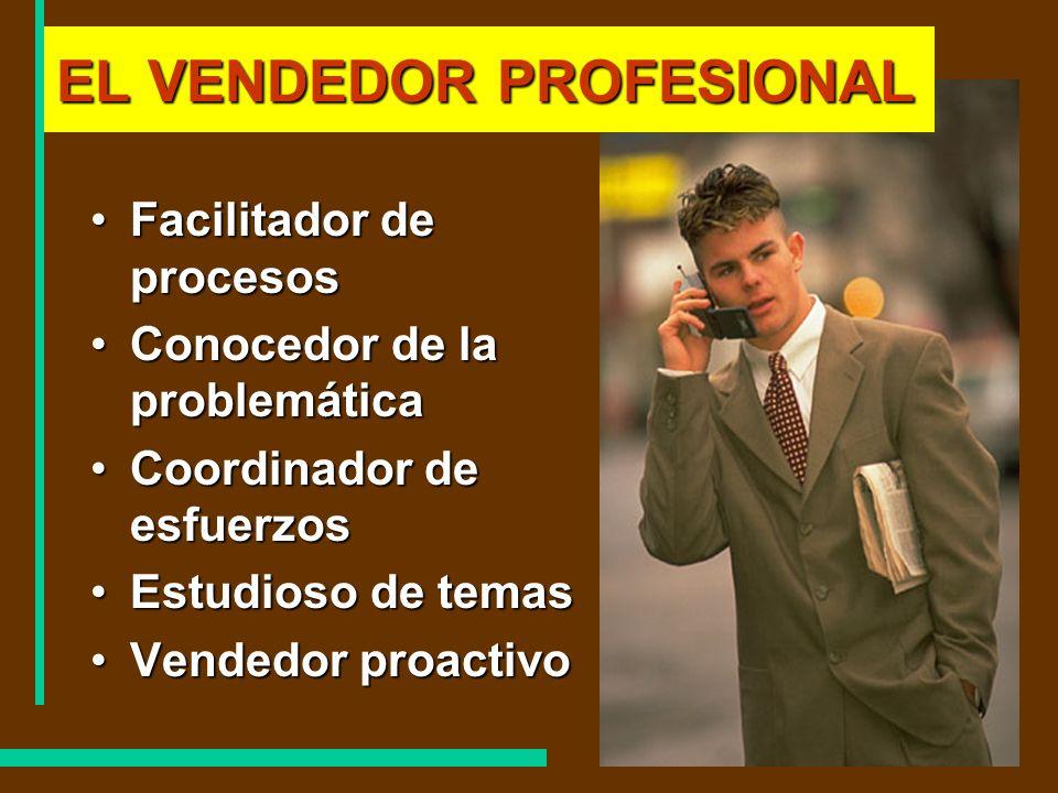 Facilitador de procesosFacilitador de procesos Conocedor de la problemáticaConocedor de la problemática Coordinador de esfuerzosCoordinador de esfuerz
