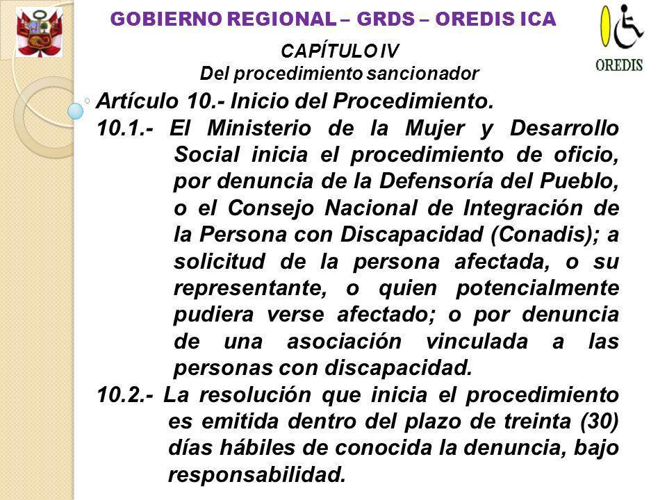 Artículo 9.- Aplicación de la multa.