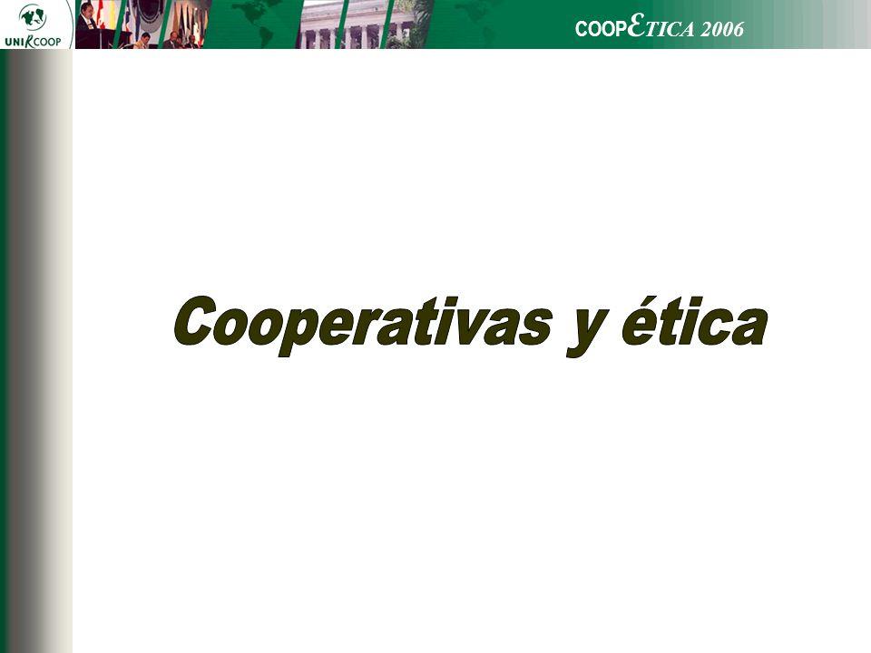 COOP E TICA 2006