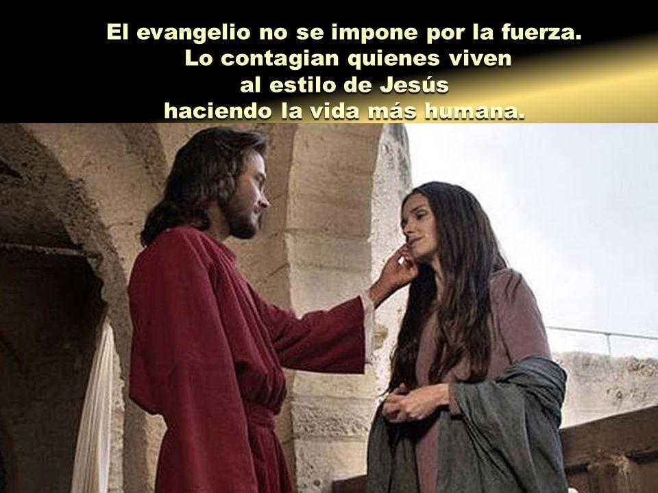 Después de siglos de imperialismo cristiano, los discípulos de Jesús hemos de aprender a vivir en minoría. Es un error añorar una Iglesia poderosa y f