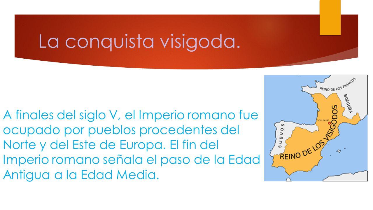 La Península Ibérica en la Edad Media.