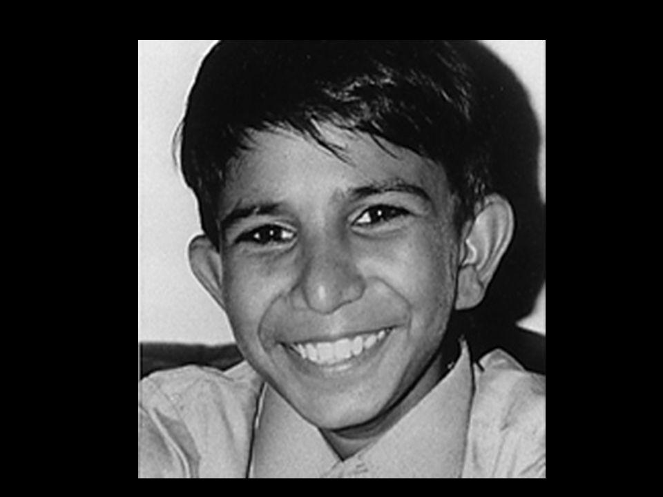 Muchos niños que compartieron momentos con Iqbal, quedaron impactados al conocer su muerte.