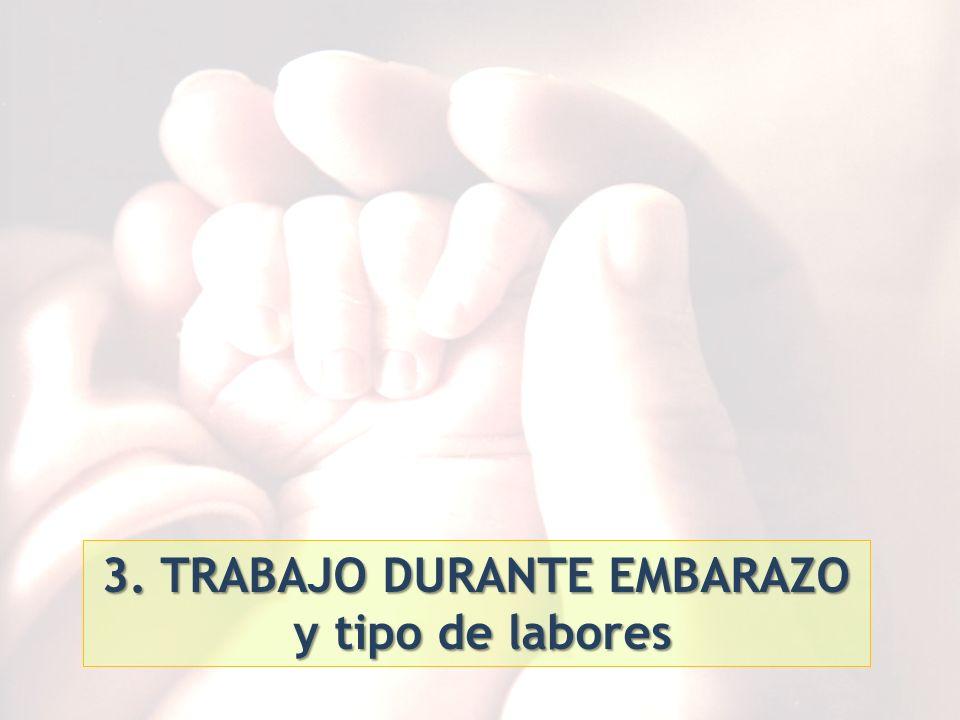 19 Fuero maternal, renuncia voluntaria y nuevo empleo La protección del fuero maternal resguarda a la trabajadora de un despido por parte de su emplea