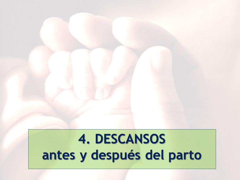 23 Ley de la silla, impunidad y perjuicio a futuras madres trabajadoras La normativa que tutela la maternidad debe ser examinada en conjunto con otras