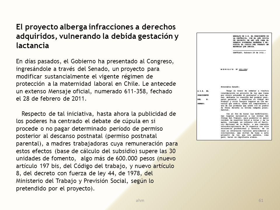 60 11. FACETAS DEL PROYECTO MODIFICATORIO OFICIAL 2011