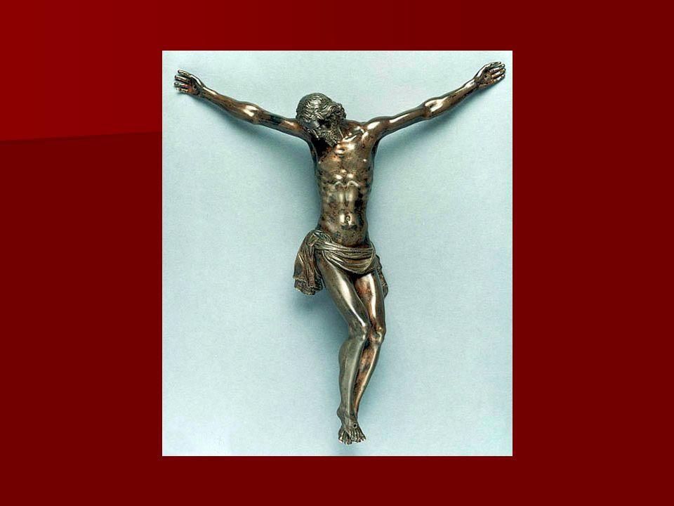 El que quiera venerar de verdad el misterio del Señor debe contemplar de tal manera, con los ojos de su corazón, a Jesús crucificado, que reconozca su propia carne en la carne de JesúsEl que quiera venerar de verdad el misterio del Señor debe contemplar de tal manera, con los ojos de su corazón, a Jesús crucificado, que reconozca su propia carne en la carne de Jesús SAN LEÓN MAGNO
