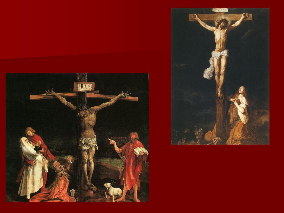 Y así, actuando como un hombre cualquiera, se rebajó hasta someterse incluso a la muerte y una muerte de cruz.