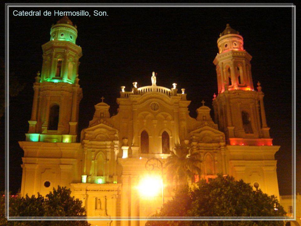 Catedral de León, Guanajuato
