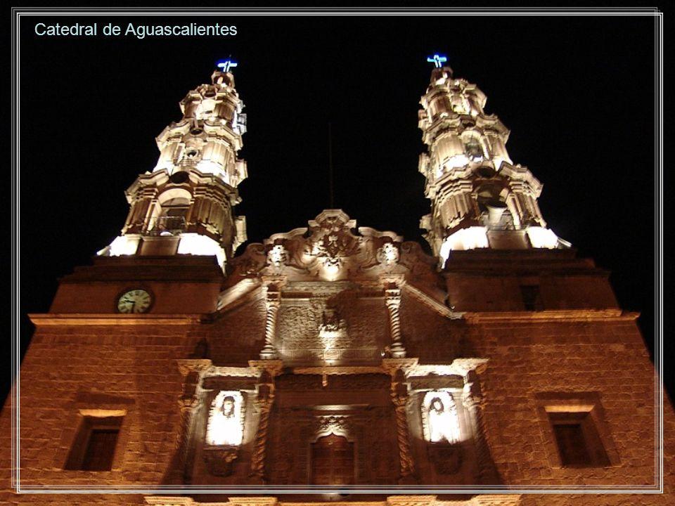 Catedral de Guadalajara, Jal.