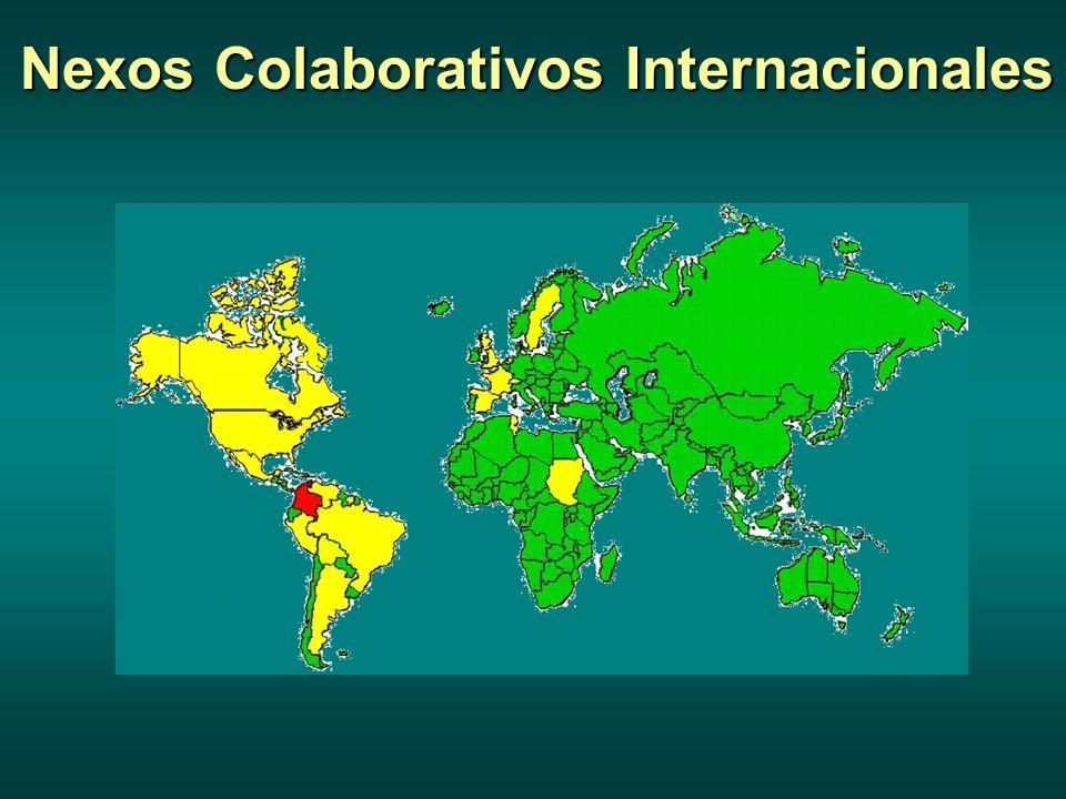Nexos Colaborativos Internacionales