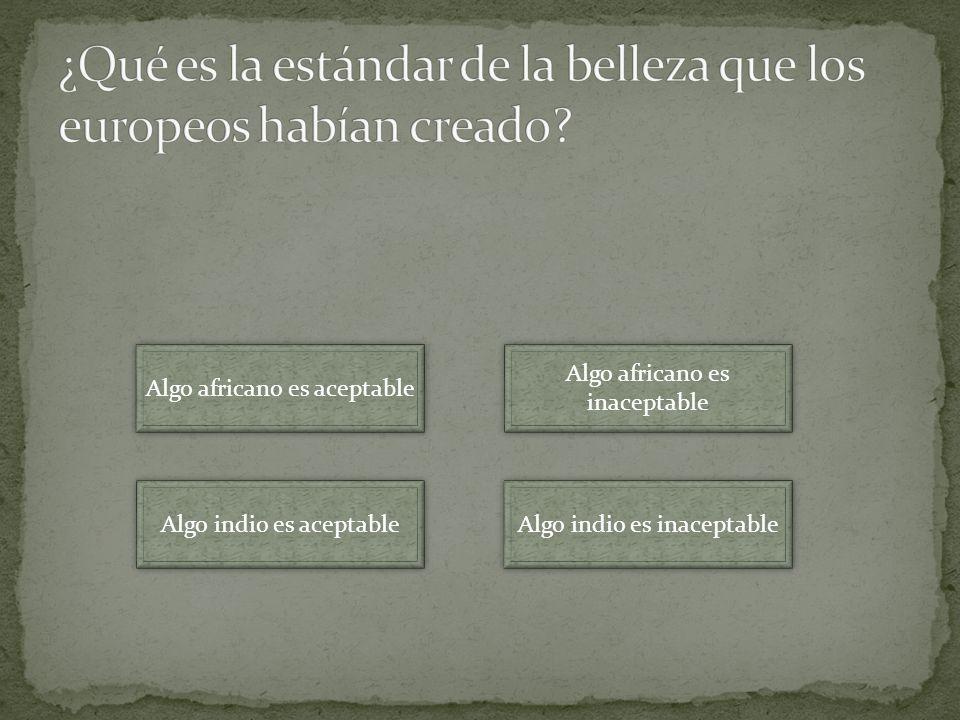 Pacifista y Negrismo Rey y Blanquismo Tirano y Blanquismo Presidente y Negrismo