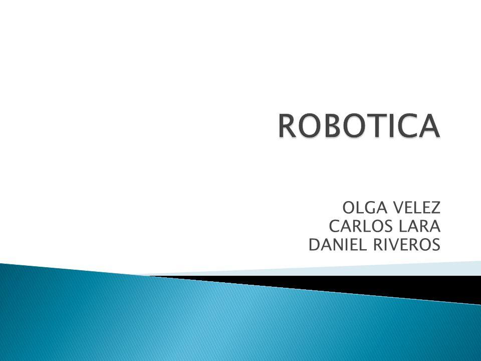 La Robótica es la rama de la tecnologia que se dedica al diseño, construcción, operación, disposición estructural, manufactura y aplicación de los robots.