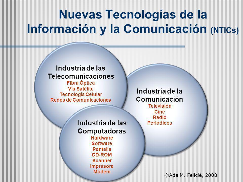 Industria de la Comunicación Televisión Cine Radio Periódicos Industria de la Comunicación Televisión Cine Radio Periódicos Industria de las Telecomun