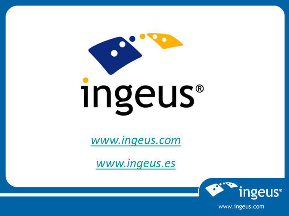 www.ingeus.com www.ingeus.es