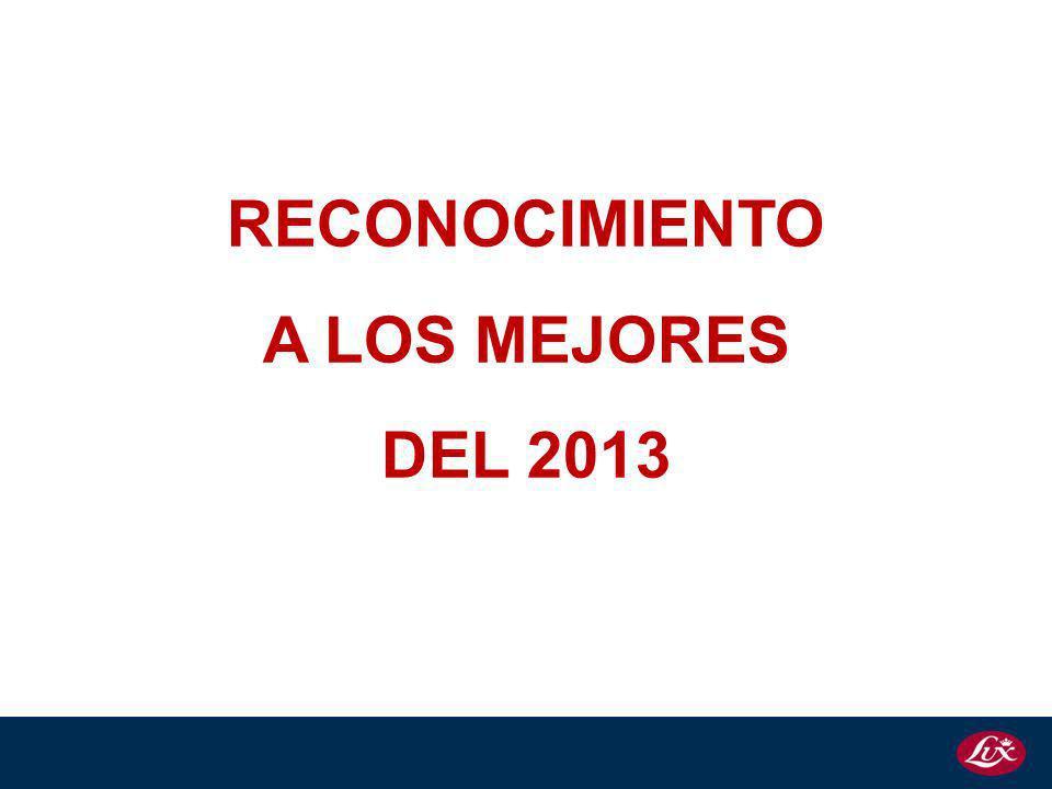 ANDRES LAGOS SERVICIO TECNICO TECNILUX RECONOCIMIENTO A LOS MEJORES DEL 2012 MEJOR TECNICO
