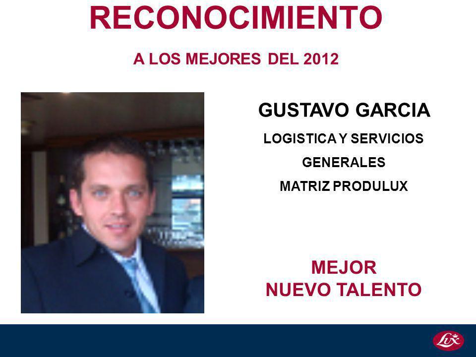 RECONOCIMIENTO A LOS CAMPEONES DEL 2012