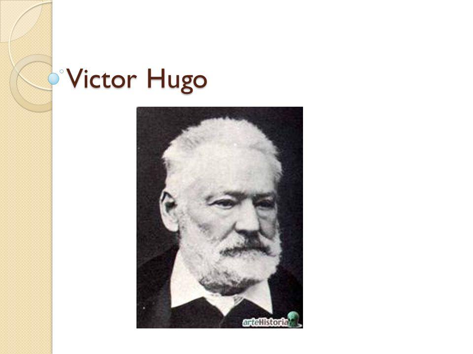 Datos extras Victor Hugo se inspiró en Eugene Francois Vidoc, delincuente que acabó siendo policía y creador de la Surete Nationale francesa, para la creación de los dos personajes principales de la novela.