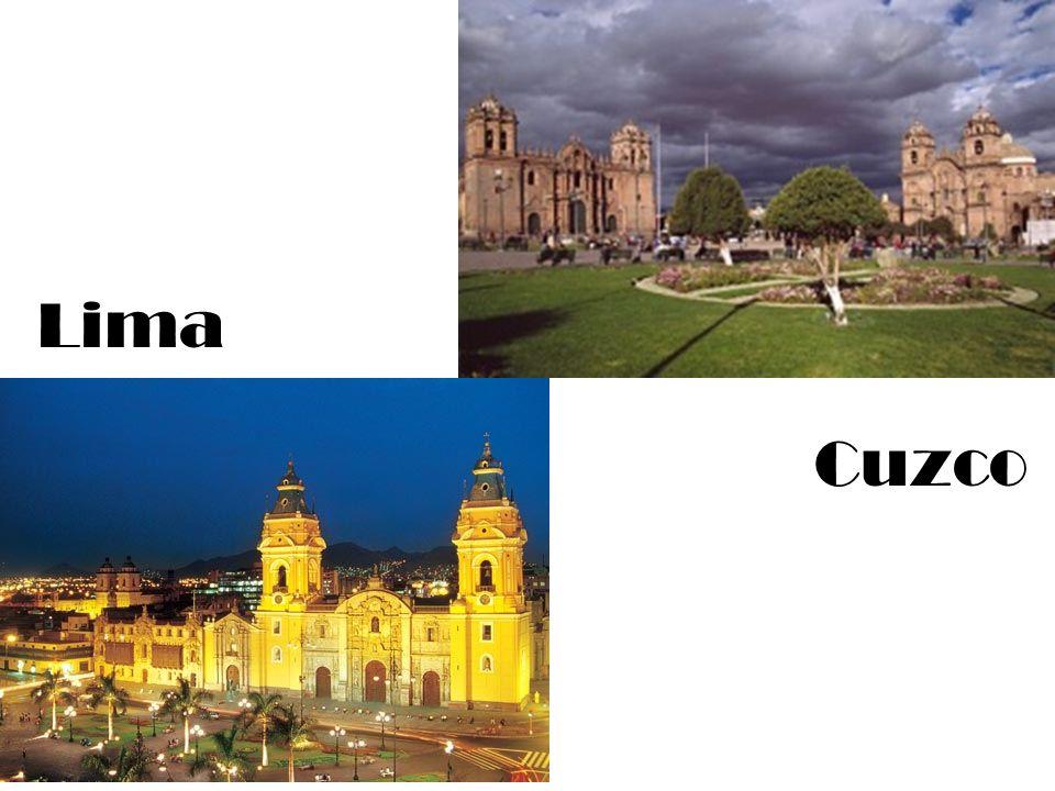 Cuzco Lima
