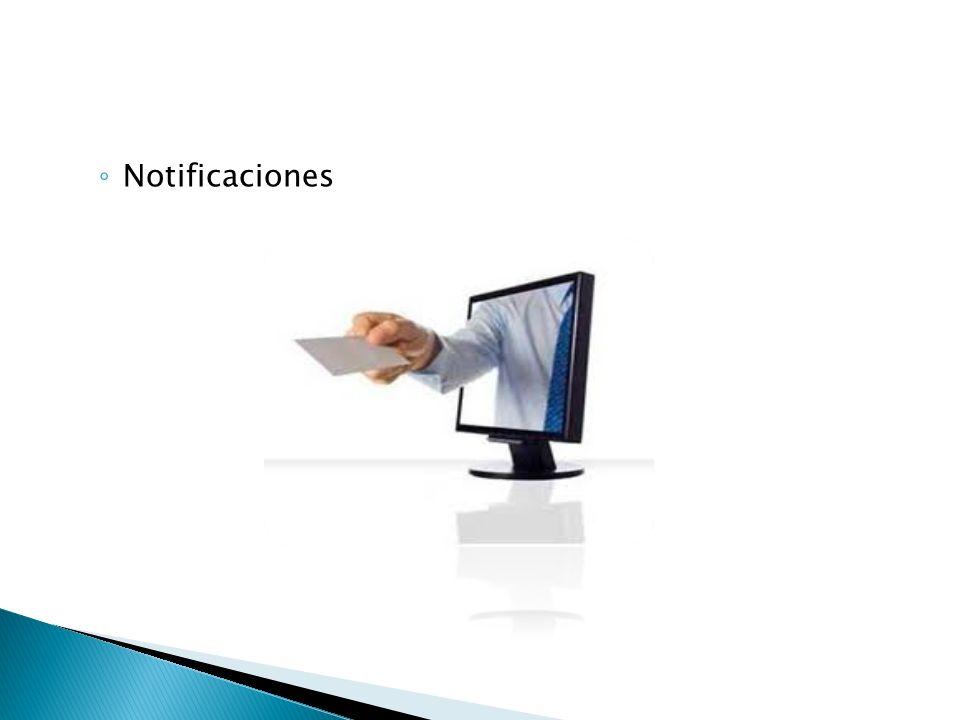 Notificaciones