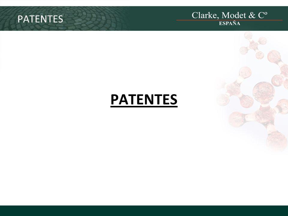Latinoamérica - Patentes Procedimiento en Latinoamérica: - Las solicitudes presentadas por solicitantes ESPAÑOLES son solicitudes PCT que entran en fase Nacional - Solicitudes PCT: aquéllas que se presentan ante la OMPI (Organización Mundial de la Propiedad Intelectual, WIPO, en inglés).