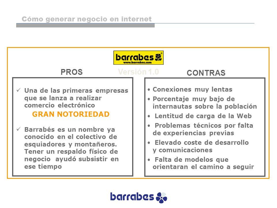 RESOLUCIONES DE PANTALLA Es fundamental la introducción de estadísticas en la web de la empresa.