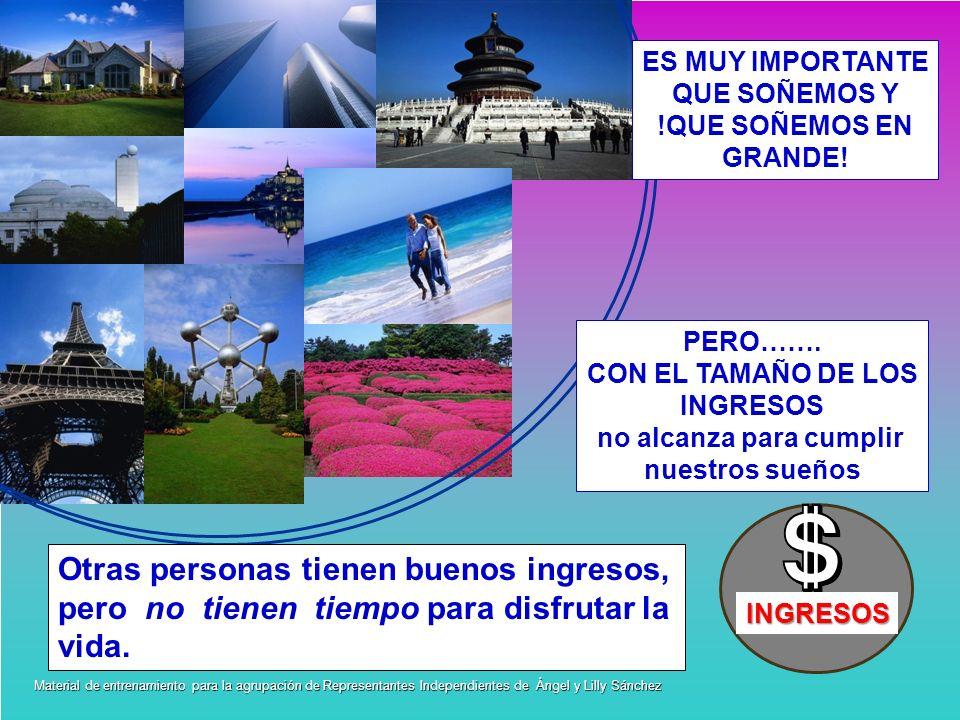 LOS MAS IMPORTANTES INVESTIGADORES EN EL CAMPO DE LA ECONOMIA MUNDIAL ASEGURAN QUE EL NEGOCIO DEL BIENESTAR ES UNO DE LOS NEGOCIOS MAS PROSPEROS DEL MUNDO.