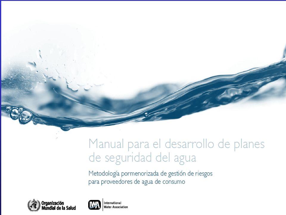 Guías para la calidad del agua potable, tercera edición / OMS http://www.who.int/water_sanitation_health/dwq/gdwq3rev/es/index.html