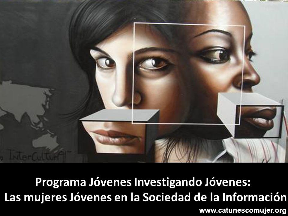 Aprender a investigar… investigando Mapeo de organizaciones y lideresas jóvenes indígenas y afrodescendientes Se relevaron 114 organizaciones y 50 lideresas.
