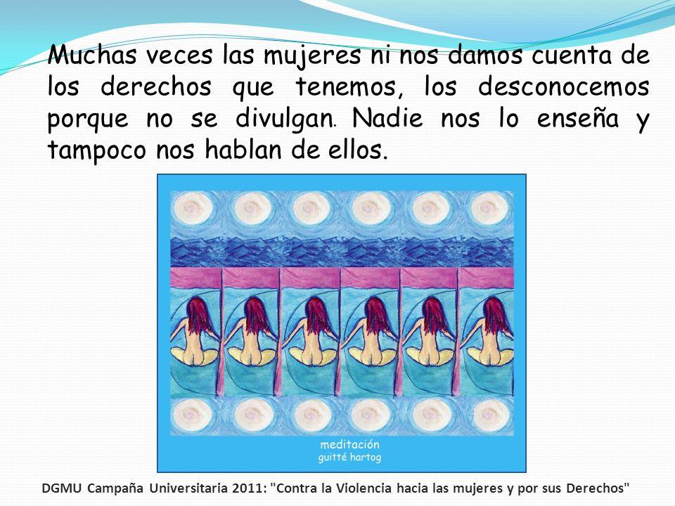 En 1993 se firma la Declaración sobre la Eliminación de la Violencia contra la Mujer En 1994 se implementa la Convención interamericana para Prevenir, Sancionar y Erradicar la Violencia Contra la Mujer (Belem Do Pará).